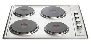 montpellier solid plate hob