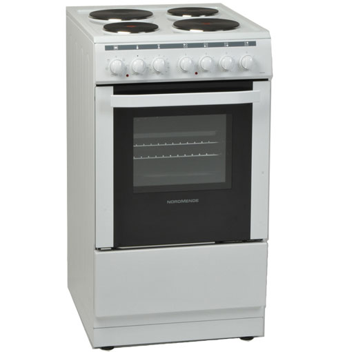 Nordmende 50cm Freestanding Electric Cooker Iona