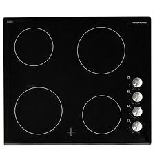 belling induction hob instructions