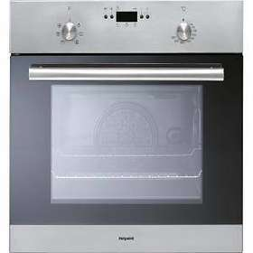 hotpoint built in single oven