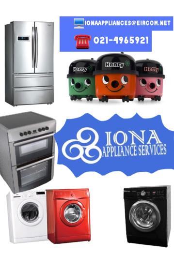 Iona Appliances New On Line Shop