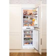 Integrated Refrigeration
