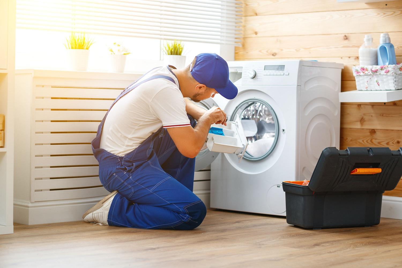 Washing Machine Repair Cork